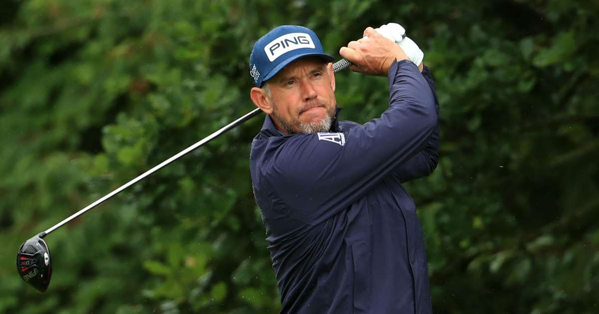 Westwood rules out playing in US PGA Championship due to.img