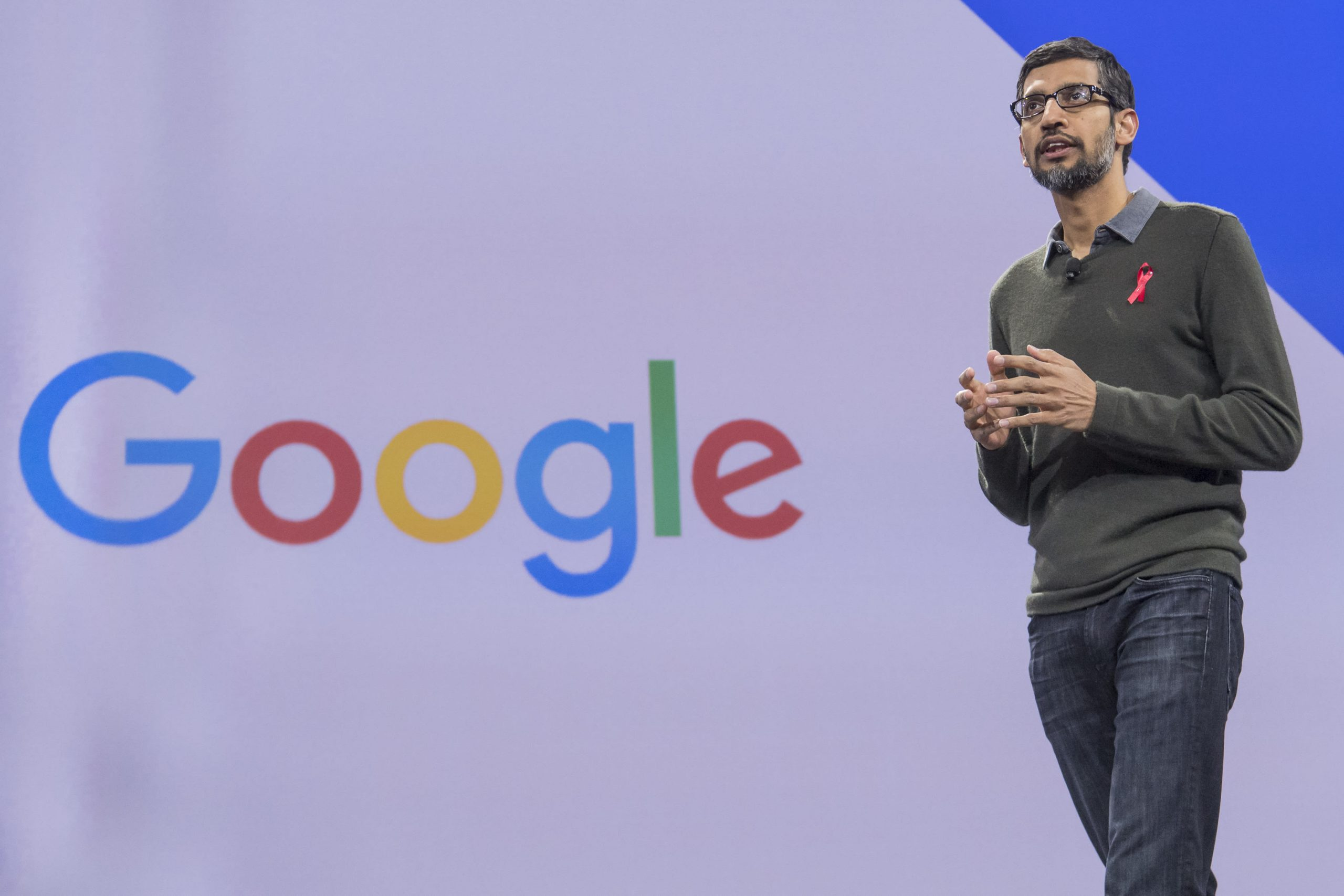 google-tells-employees-to-take-friday-off-as-a-'collective-wellbeing'-holiday-during-pandemic