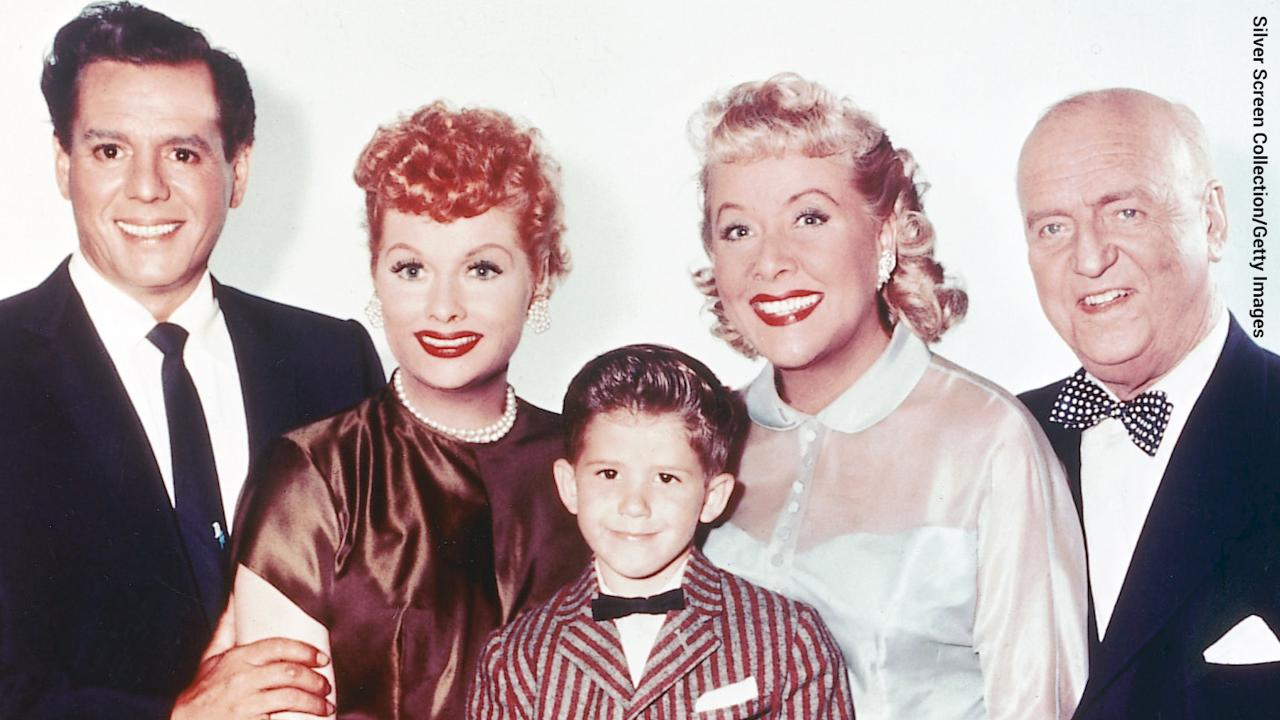 'i-love-lucy'-star-keith-thibodeaux-recalls-playing-'little-ricky,'-working-alongside-lucille-ball,-desi-arnaz