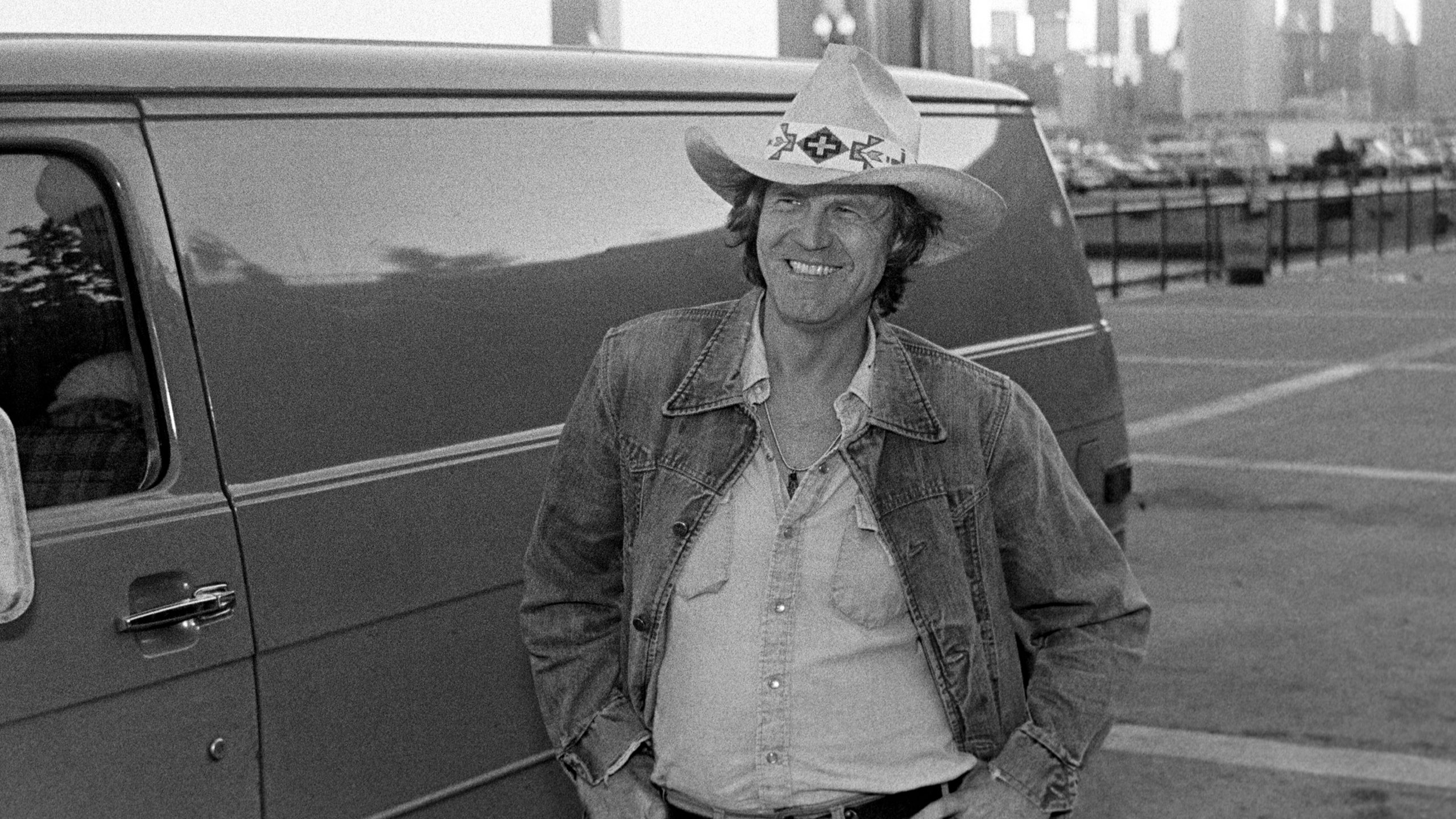 Outlaw Country songwriter Billy Joe Shaver dead at 81