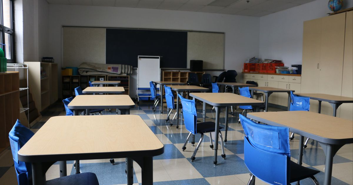 Pandemic learning options limited for Michigan's most vulnerable students