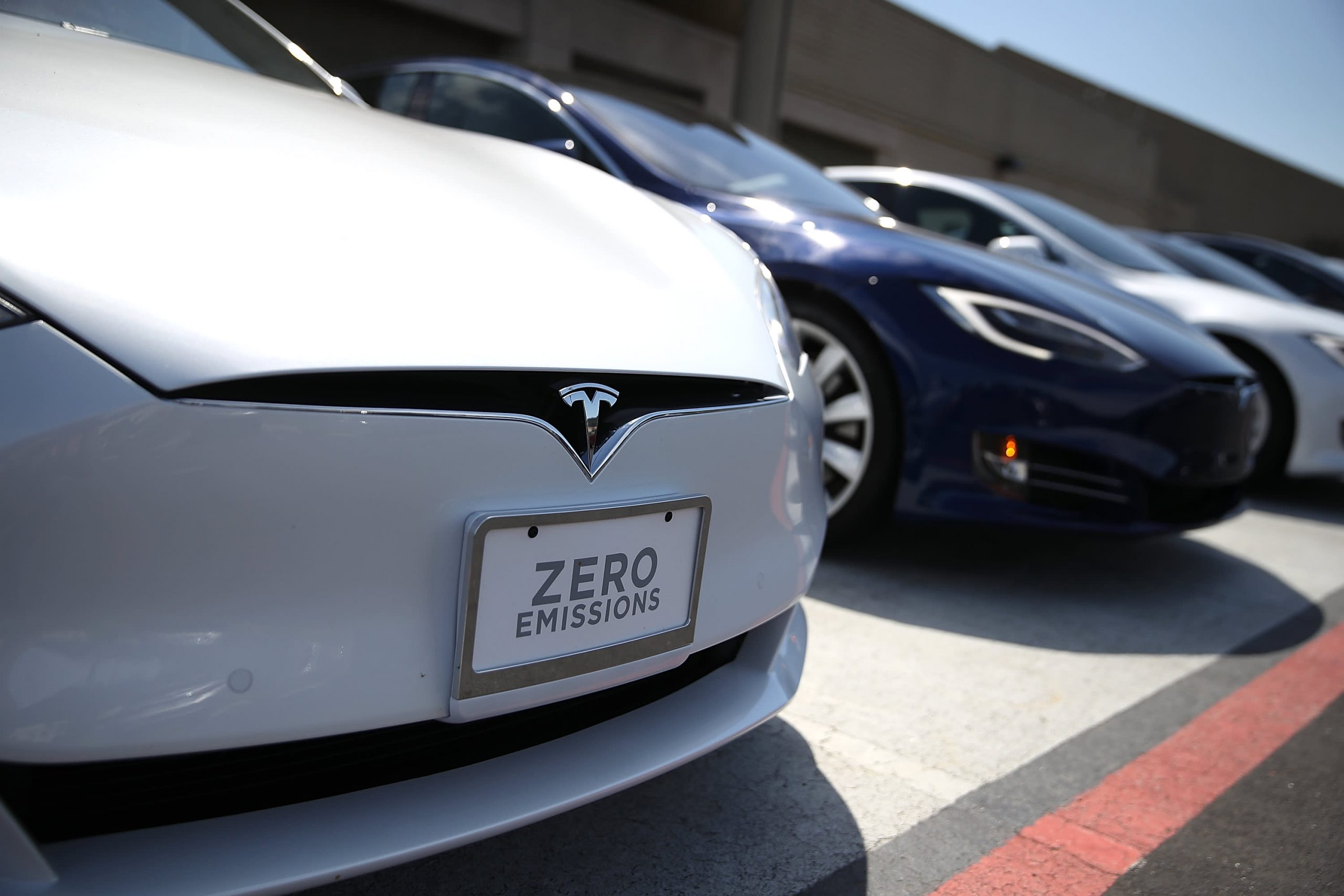 Tesla Models S and Y no longer 'recommended' by Consumer Reports