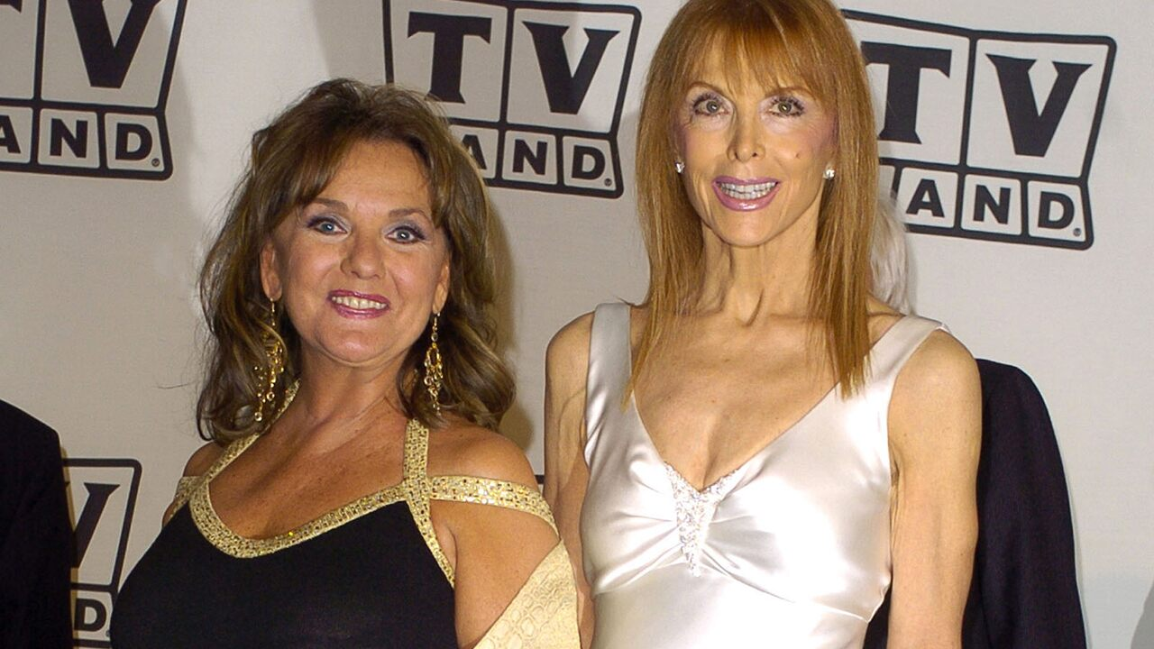 'Gilligan's Island' star Tina Louise pays tribute to Dawn Wells