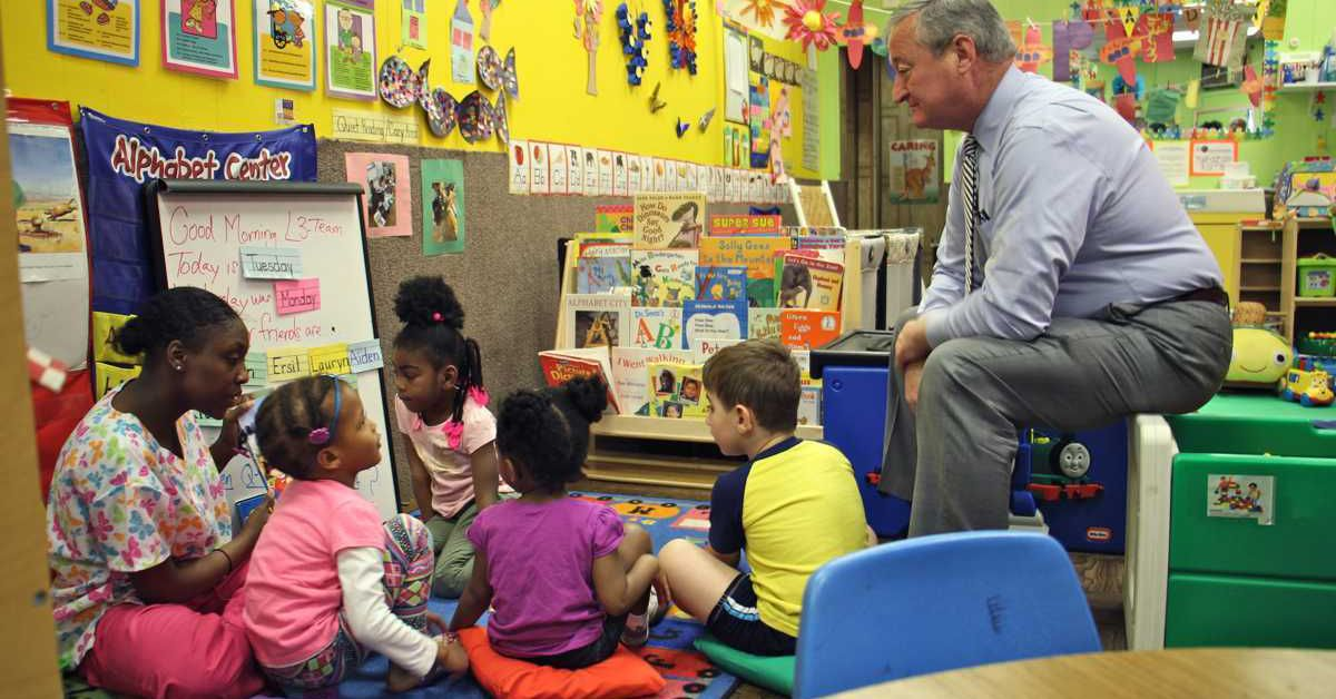 A few wishes for Philadelphia education in 2021
