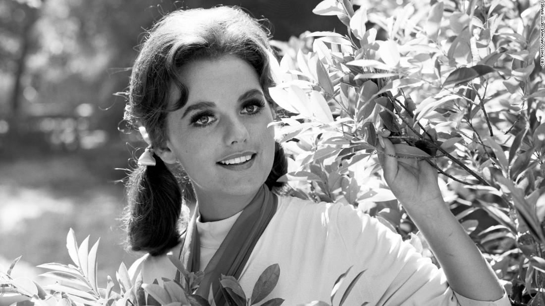 Dawn Wells, Mary Ann from 'Gilligan's Island,' dead at 82 from Covid-19 complications