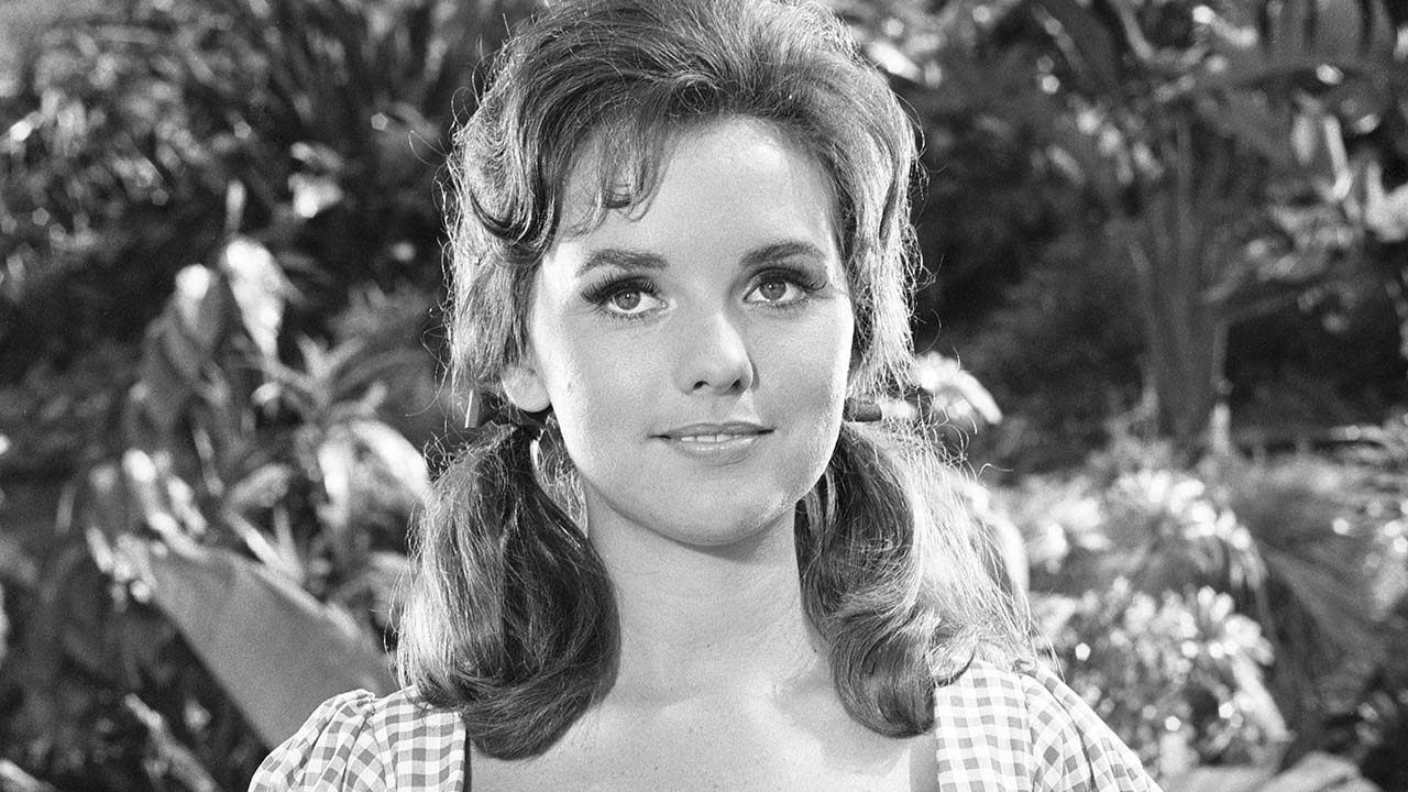 Dawn Wells' life in pictures