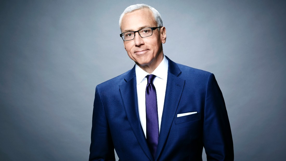 Dr. Drew Pinsky coronavirus: Pinsky, who apologized for downplaying the virus, says he has Covid-19