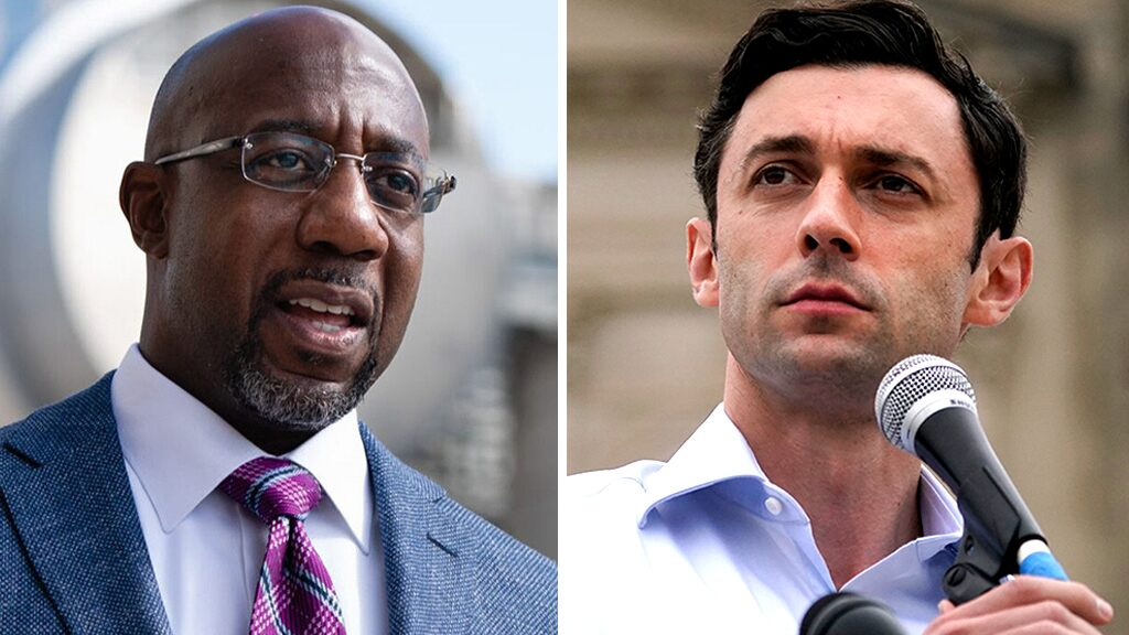 GOP looks for big Georgia runoff-election turnout to top Dems' early-voting advantage