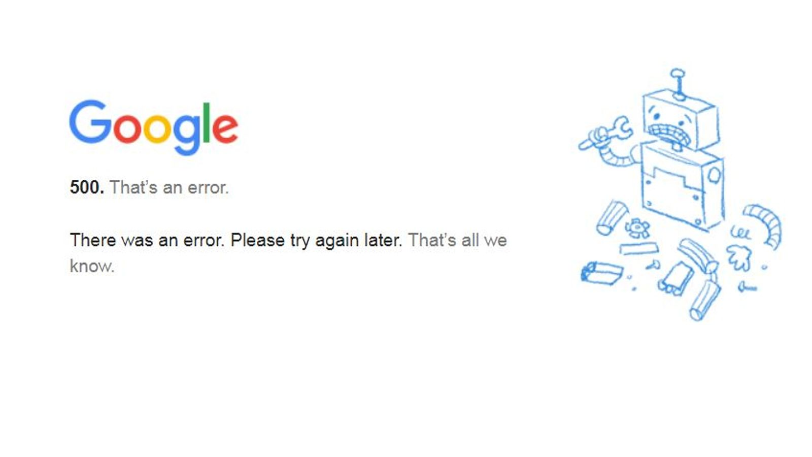 Google battles to restore systems after global outage of YouTube and Gmail   Business News