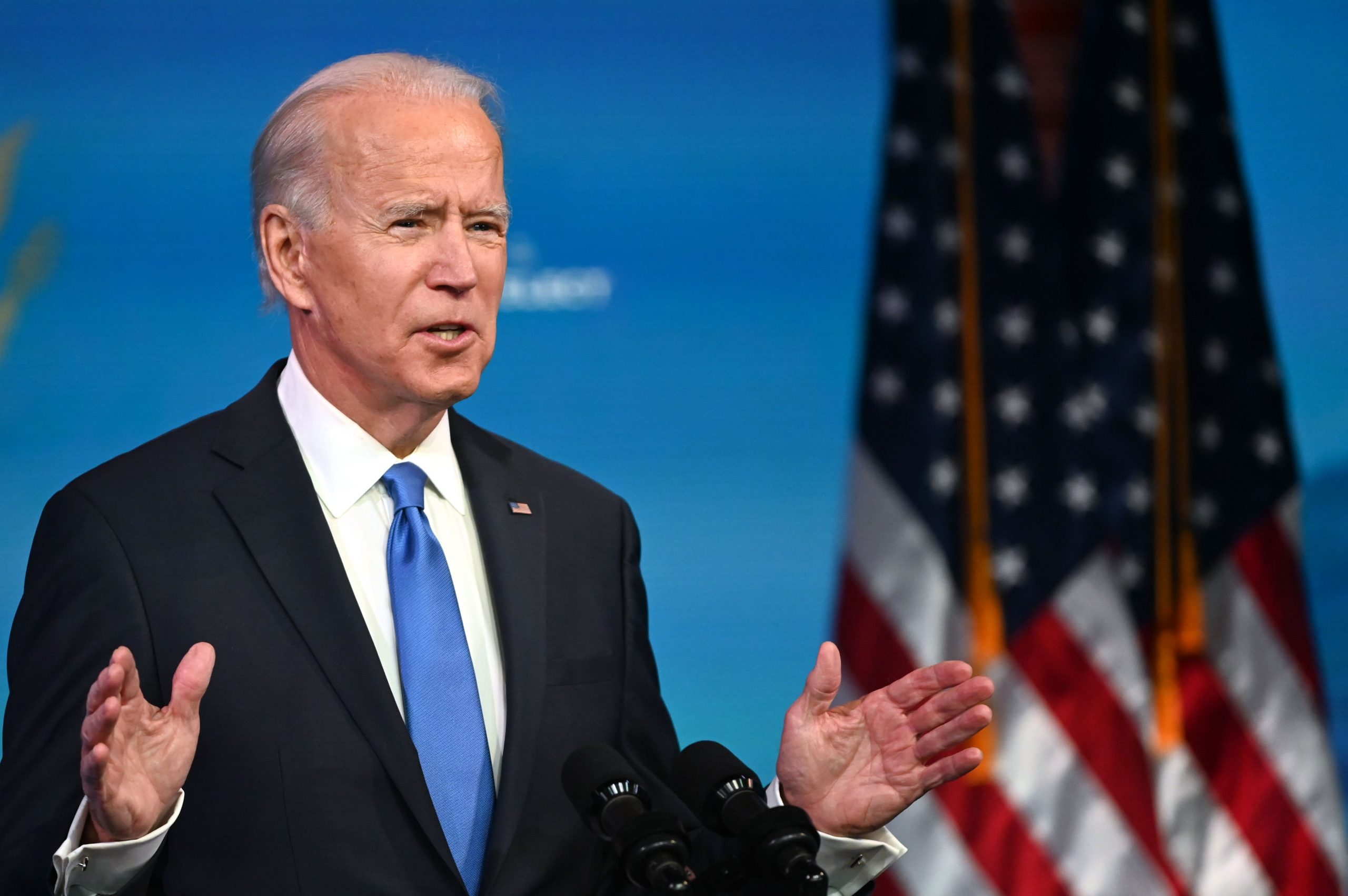 How Biden will approach the U.S. battle with China over technology