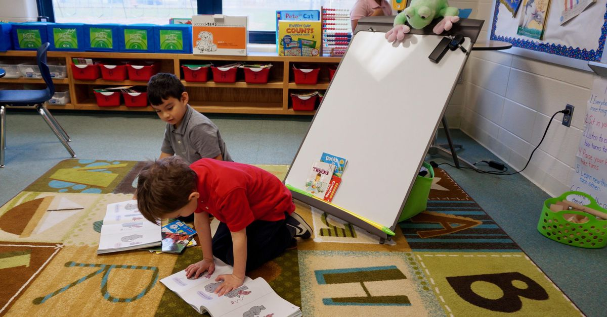 Illinois early education finance commission calls for new state agency to oversee early learning