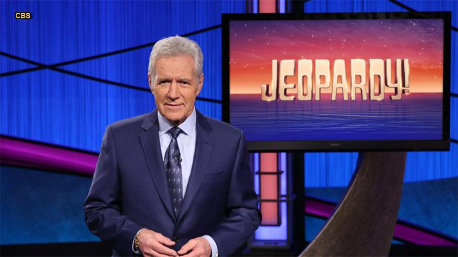 'Jeopardy!' executive producer remembers Alex Trebek as a 'warrior' ahead of final episodes airing
