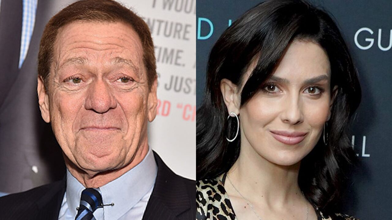 Joe Piscopo 'loves every bit' of Hilaria Baldwin story regarding Spanish cultural appropriation claims