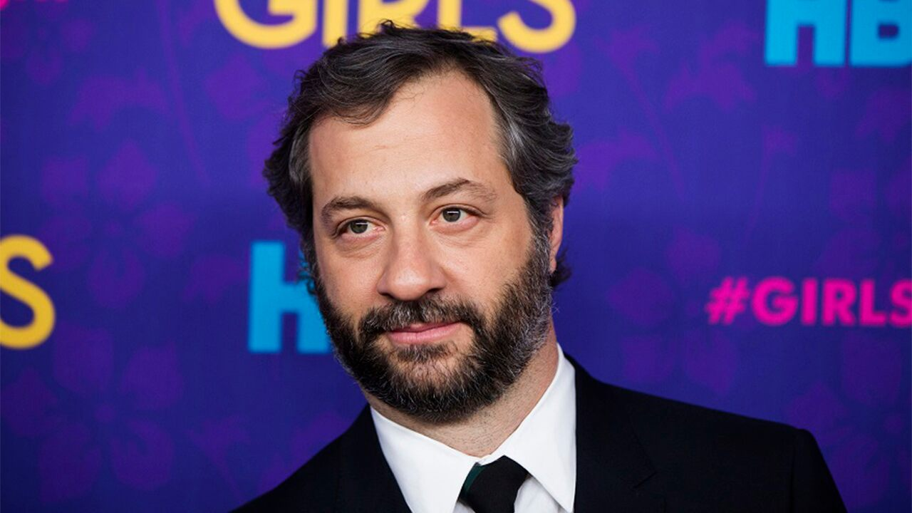 Judd Apatow blames President Trump for Luke Letlow's death 'and hundreds of thousands of others'