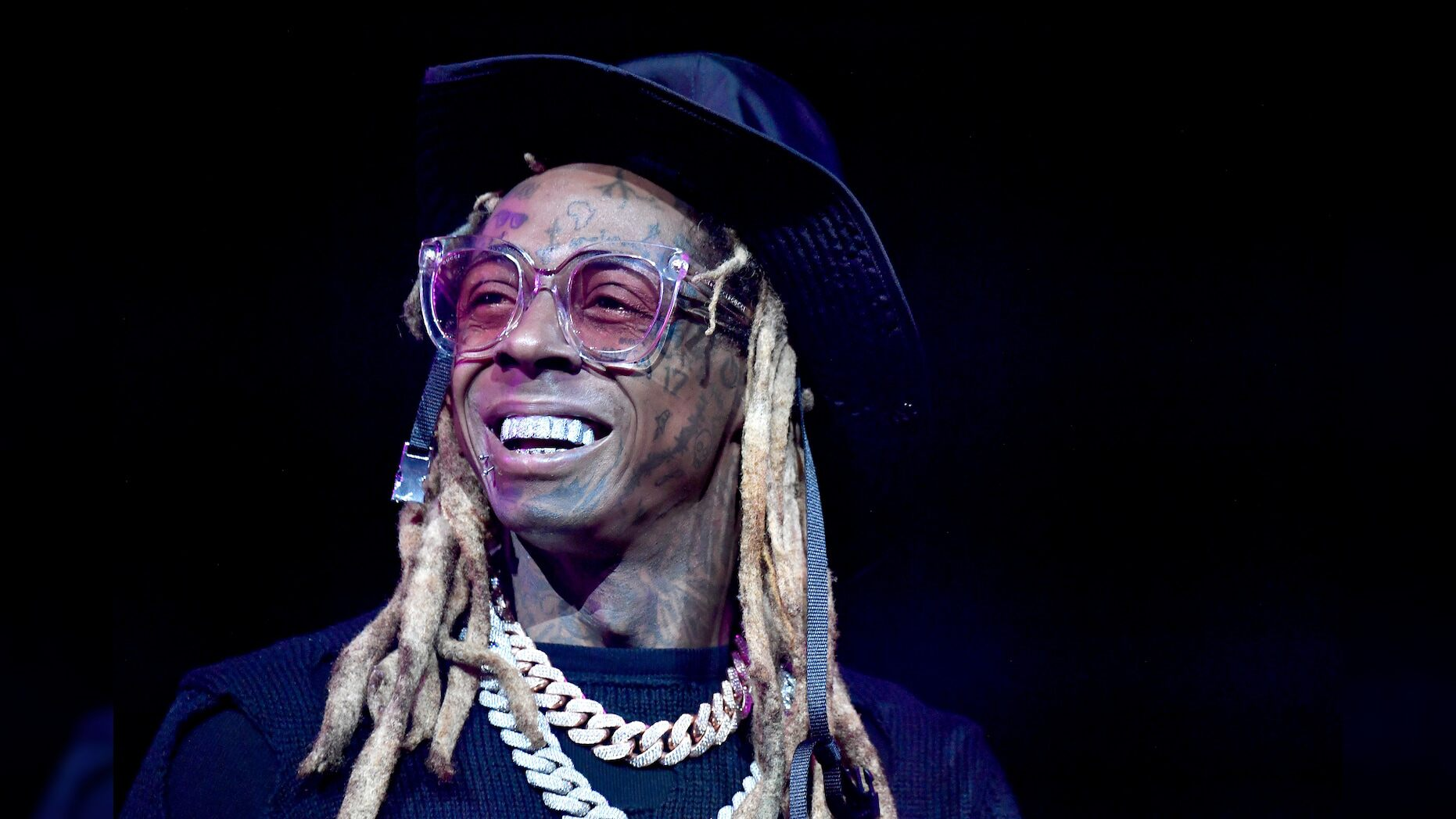 Lil Wayne pleads guilty to federal gun charge in Florida stemming from 2019 incident