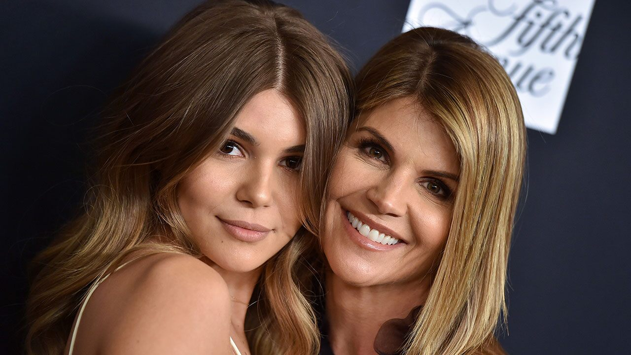 Olivia Jade returning to YouTube after mom Lori Loughlin's prison release