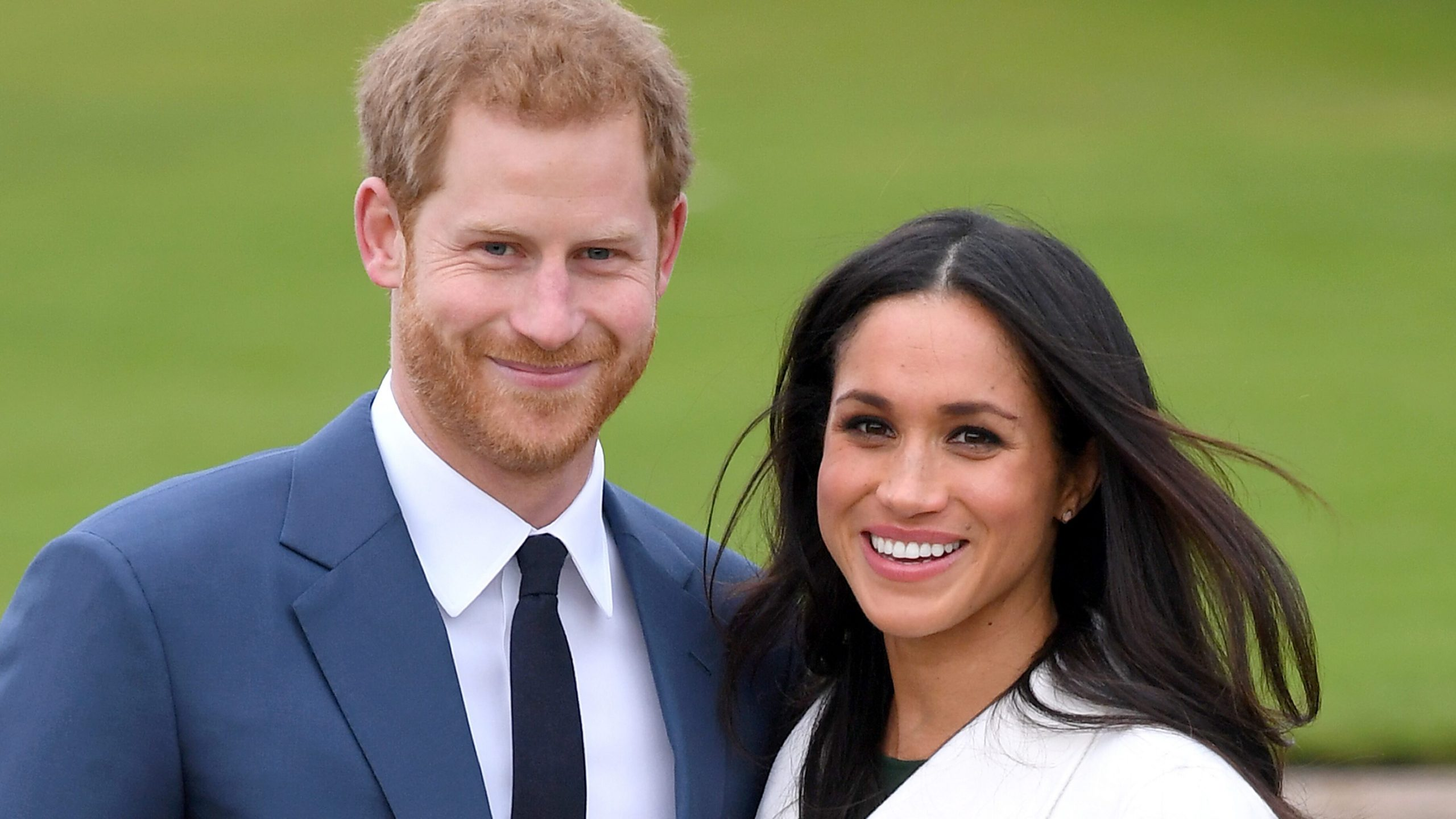 Prince Harry, Meghan Markle share photos of their mothers and younger selves in website relaunch