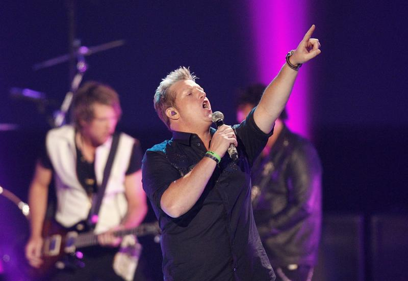 Rascal Flatts singer Gary LeVox clarifies controversial comments about Nashville Christmas Day bombing