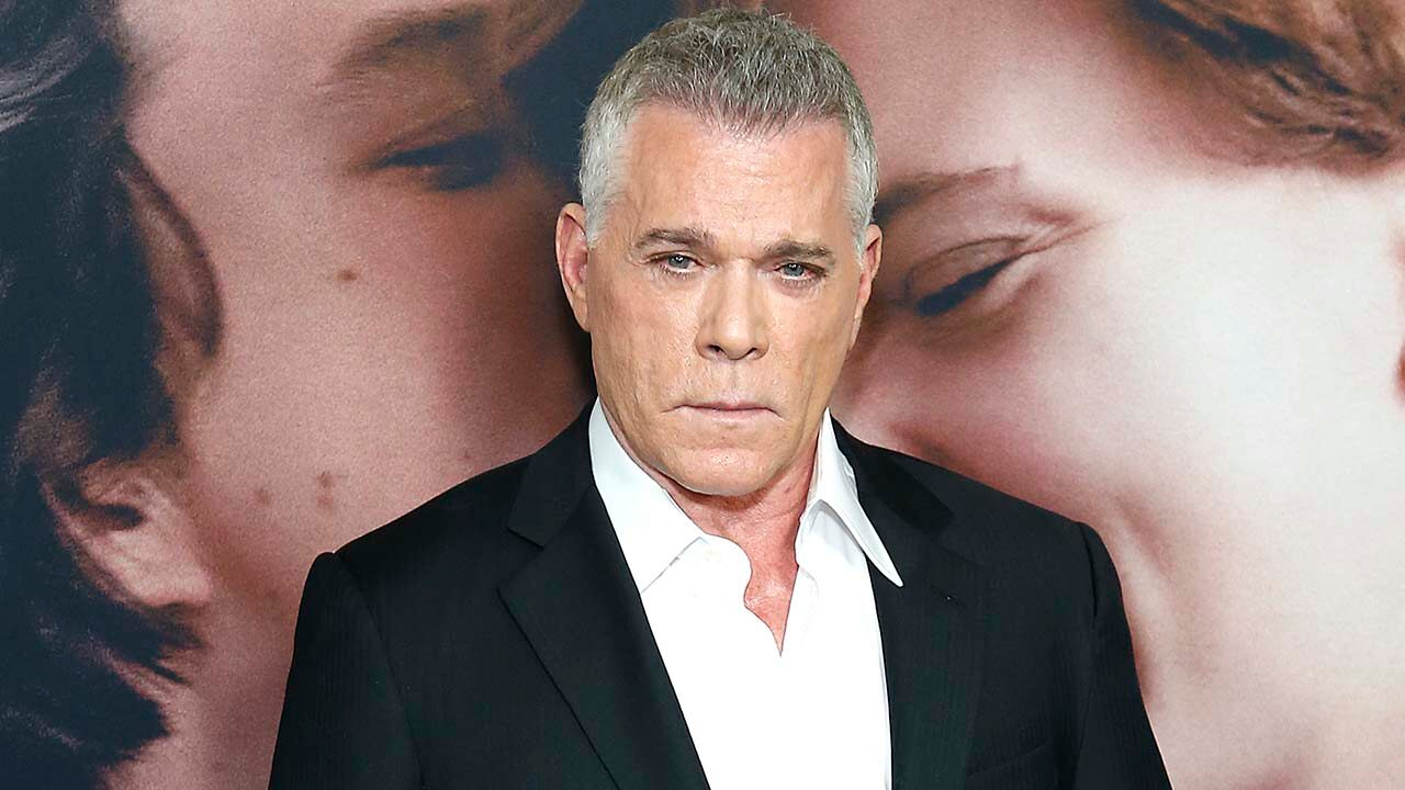 Ray Liotta reveals engagement to girlfriend Jacy Nittolo: 'She said yes!!!'