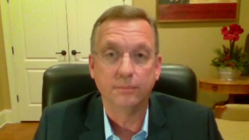 Rep. Doug Collins rips Warnock, argues campaign 'not consistent' with Georgia values