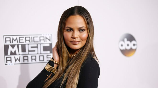 Chrissy Teigen reveals reason for sobriety: 'I was done making an a-- out of myself'