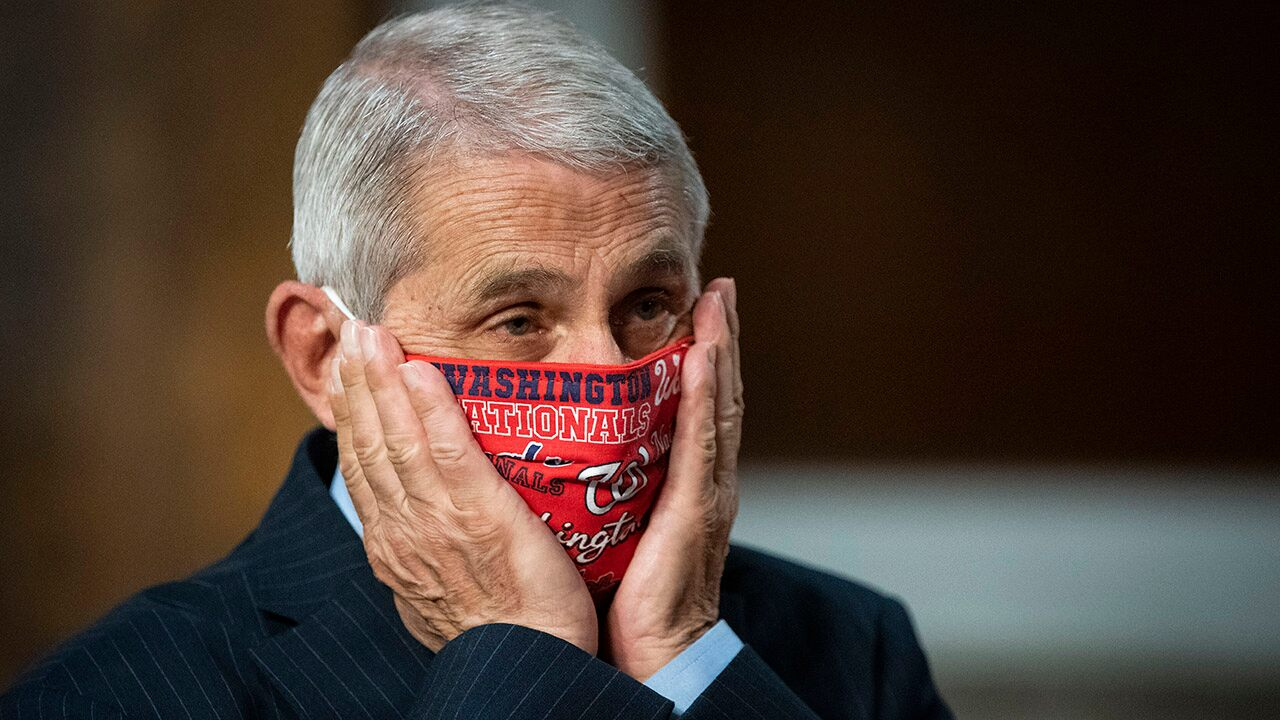 Coronavirus means life won't go back to normal until fall 2021, despite vaccines: Fauci