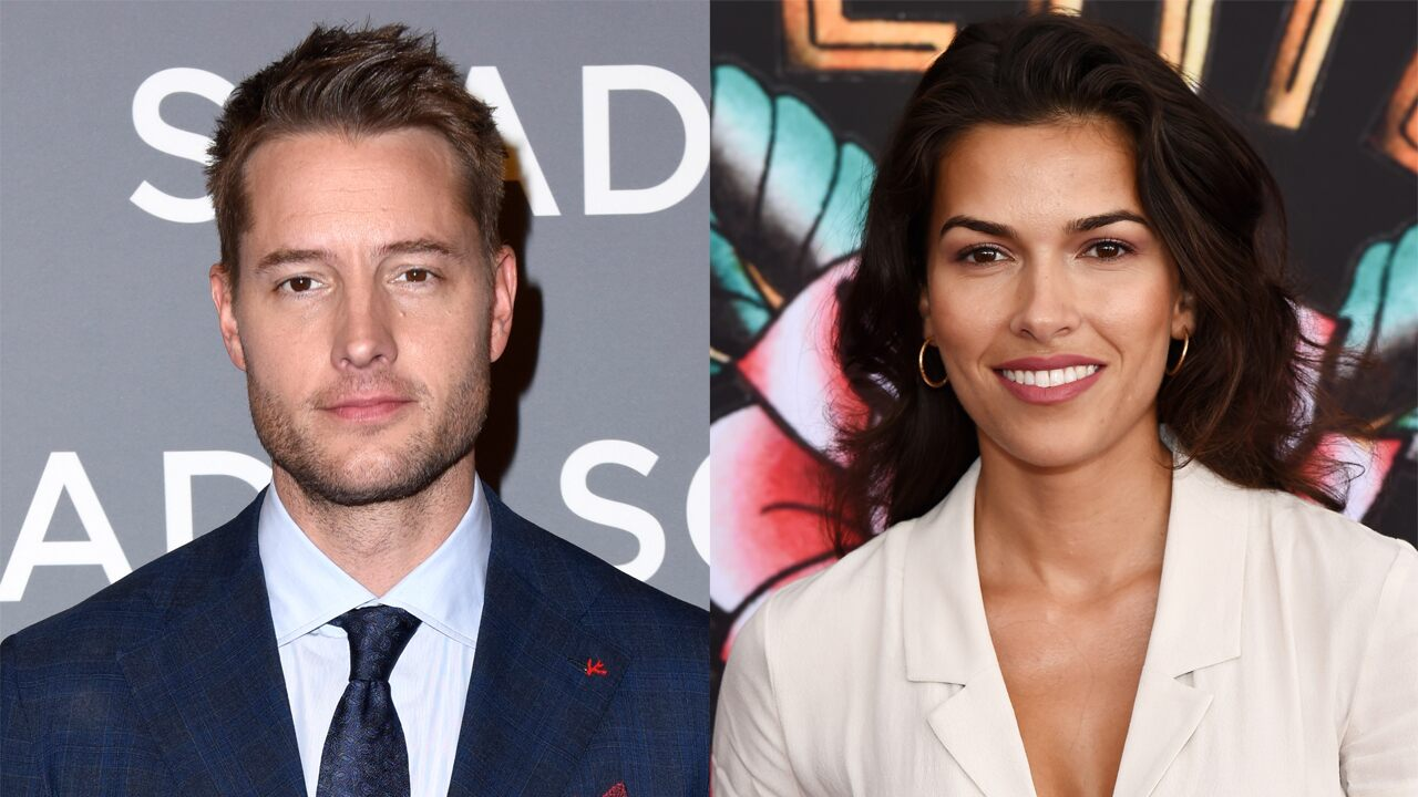 Justin Hartley goes Instagram official with girlfriend Sofia Pernas after Chrishell Stause split