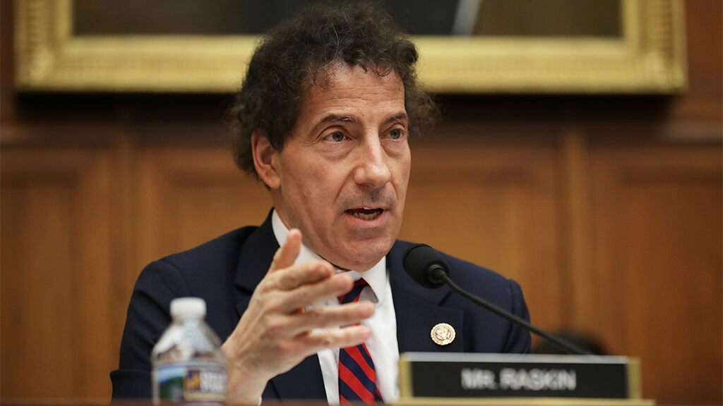Maryland Rep. Jamie Raskin announces death of 25-year-old son: 'Tommy was pure magic'