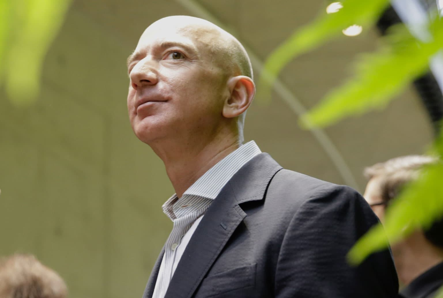Jeff Bezos built a $1.6 trillion company from nothing: Here's the legacy he leaves behind