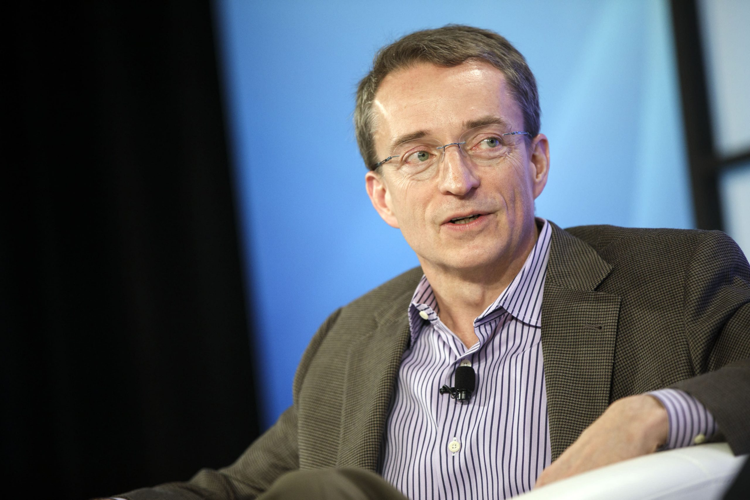 Intel makes foundry strategy shift under new CEO Pat Gelsinger