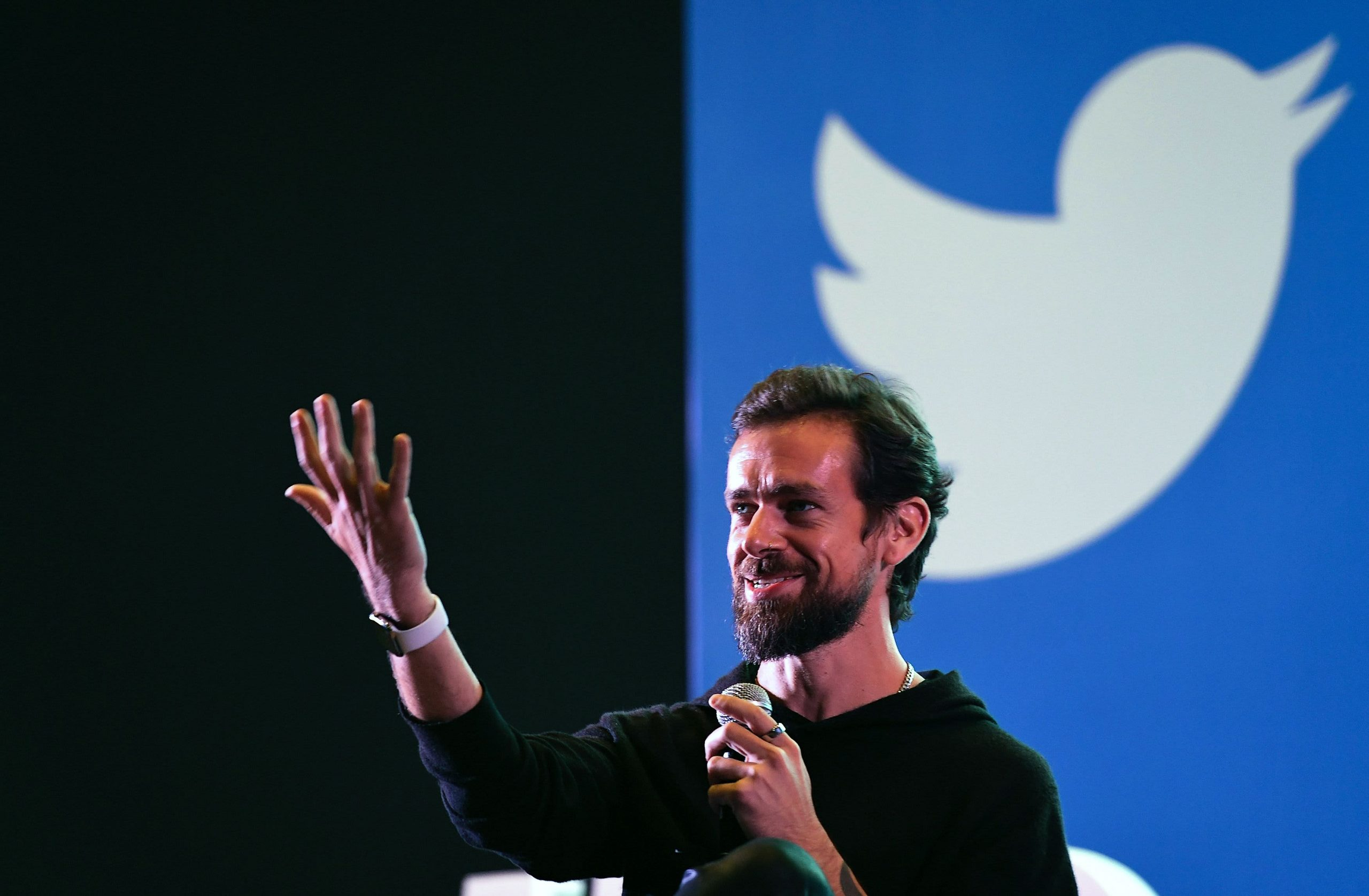 Jack Dorsey is offering to sell the first tweet as an NFT