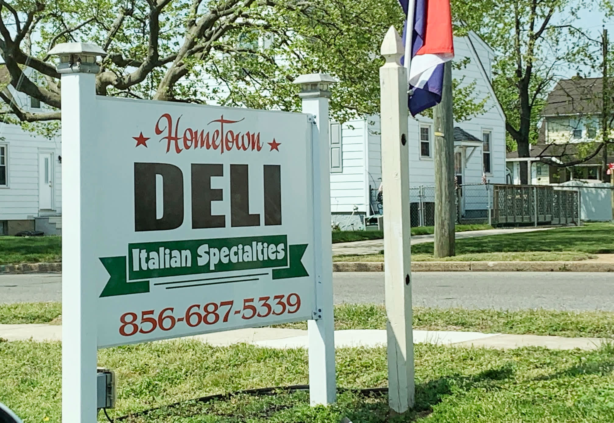$100 million New Jersey deli company owner kills consulting deal with shareholder