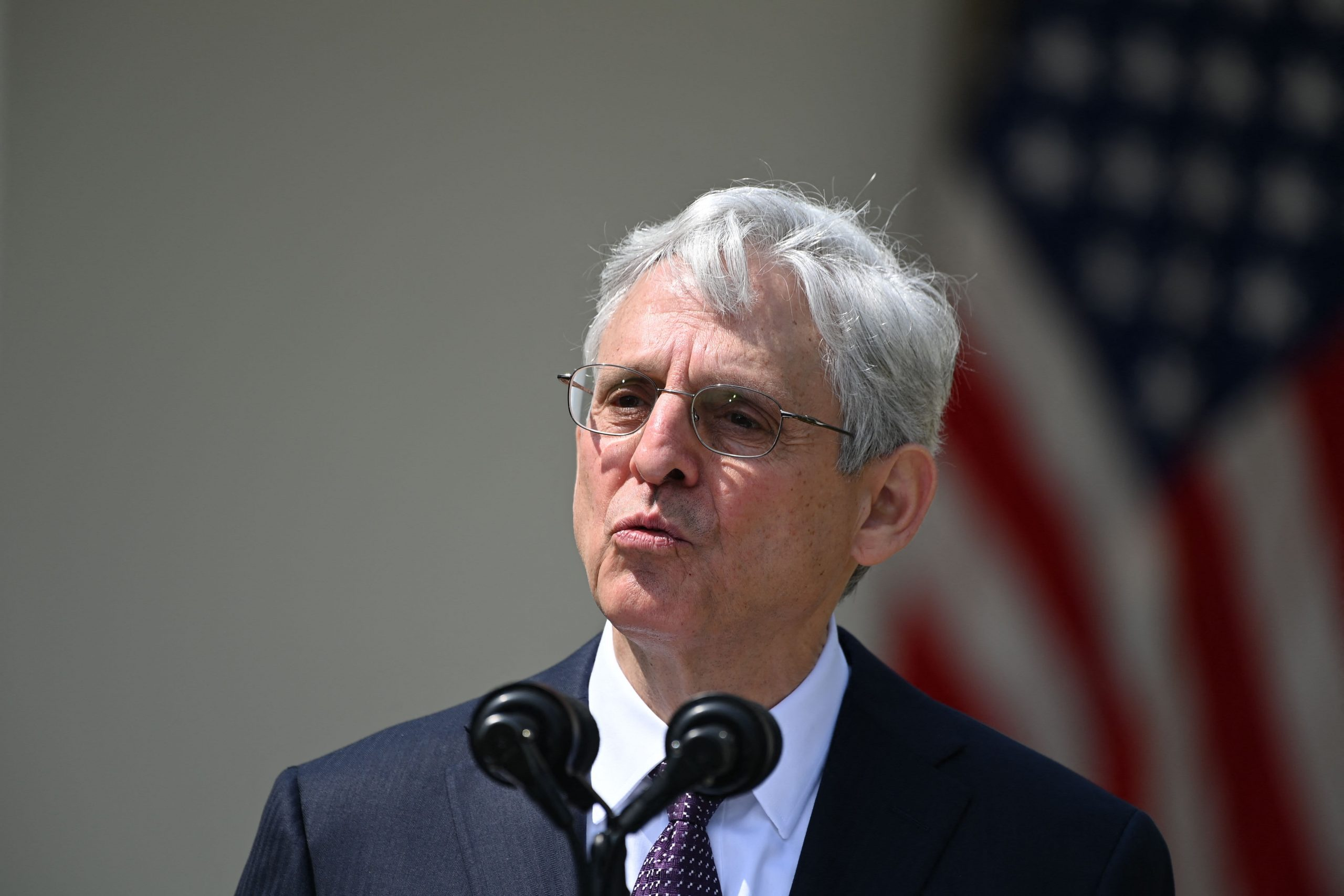 AG Merrick Garland erases Trump limits on consent decrees for police