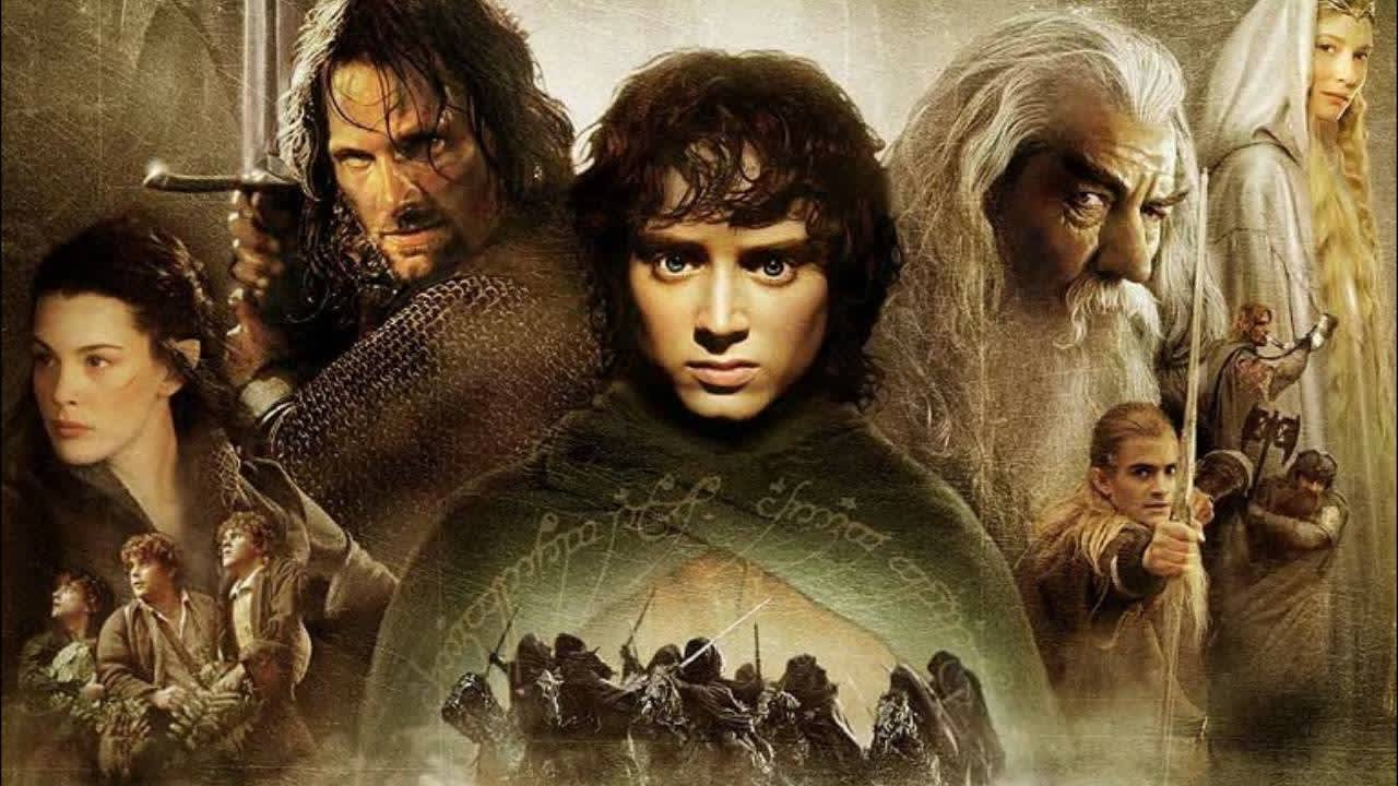 Amazon's 'Lord of the Rings' will cost at least $465 million
