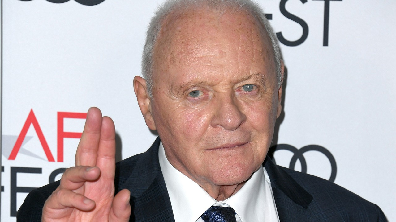 Anthony Hopkins was not allowed to video into Oscars to give acceptance speech due to strict rule: report