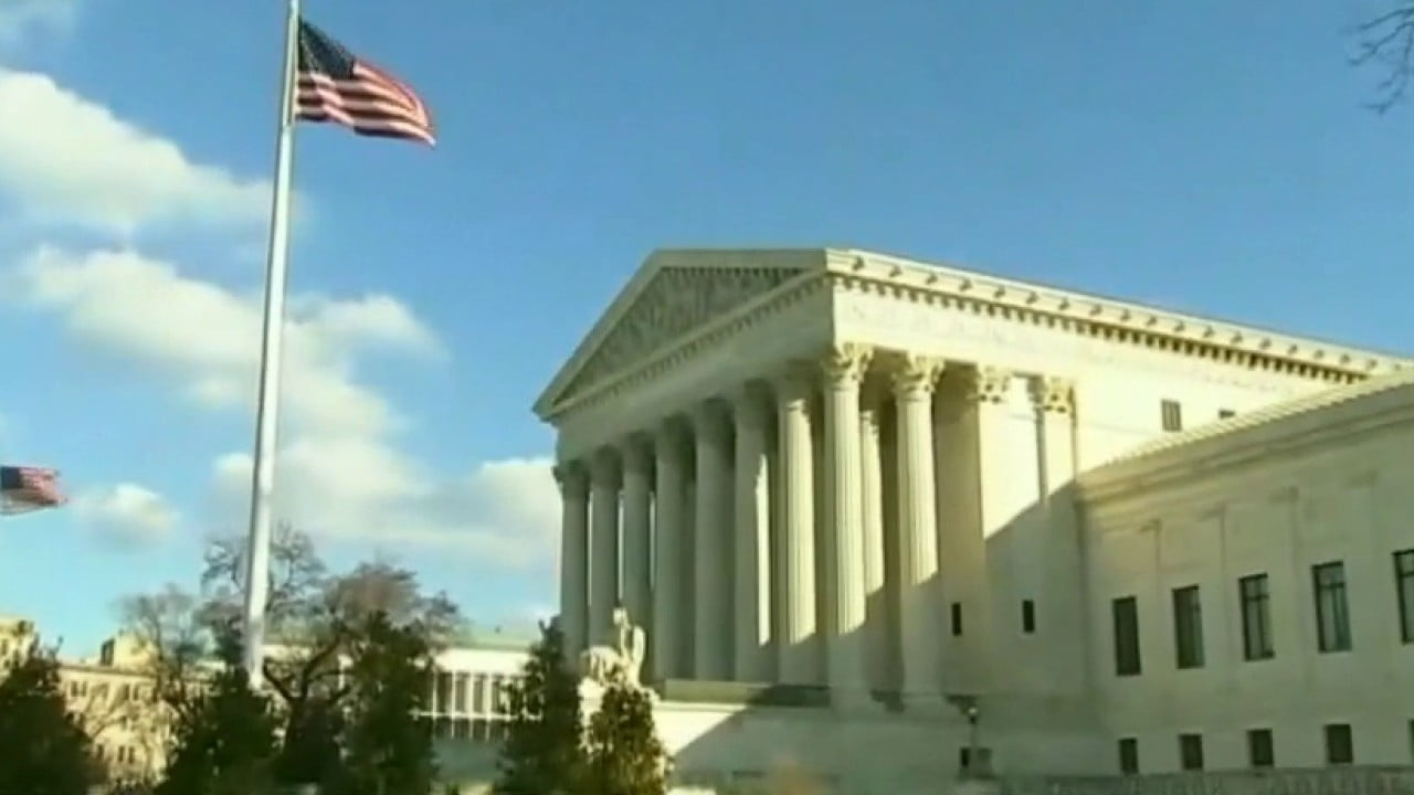 Are Democrats trying to intimidate Supreme Court justices? 'The Big Saturday Show' investigates