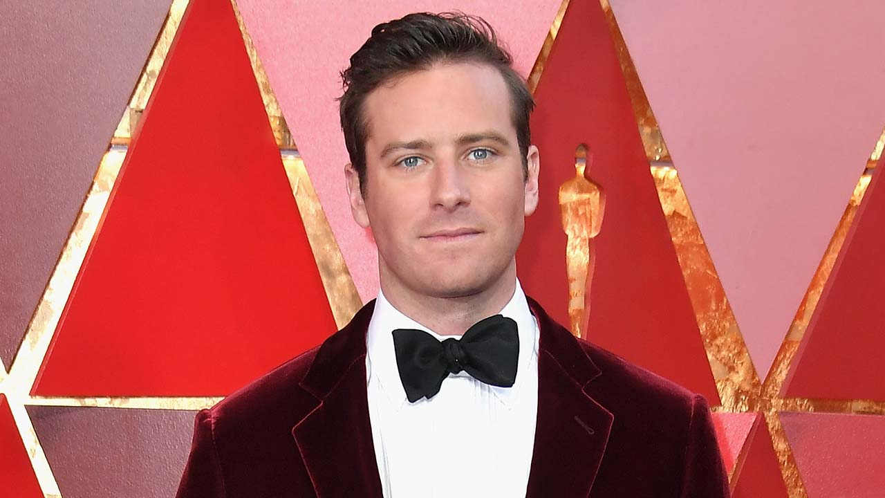 Armie Hammer's Aunt Casey Hammer plans to share family secrets in upcoming docuseries