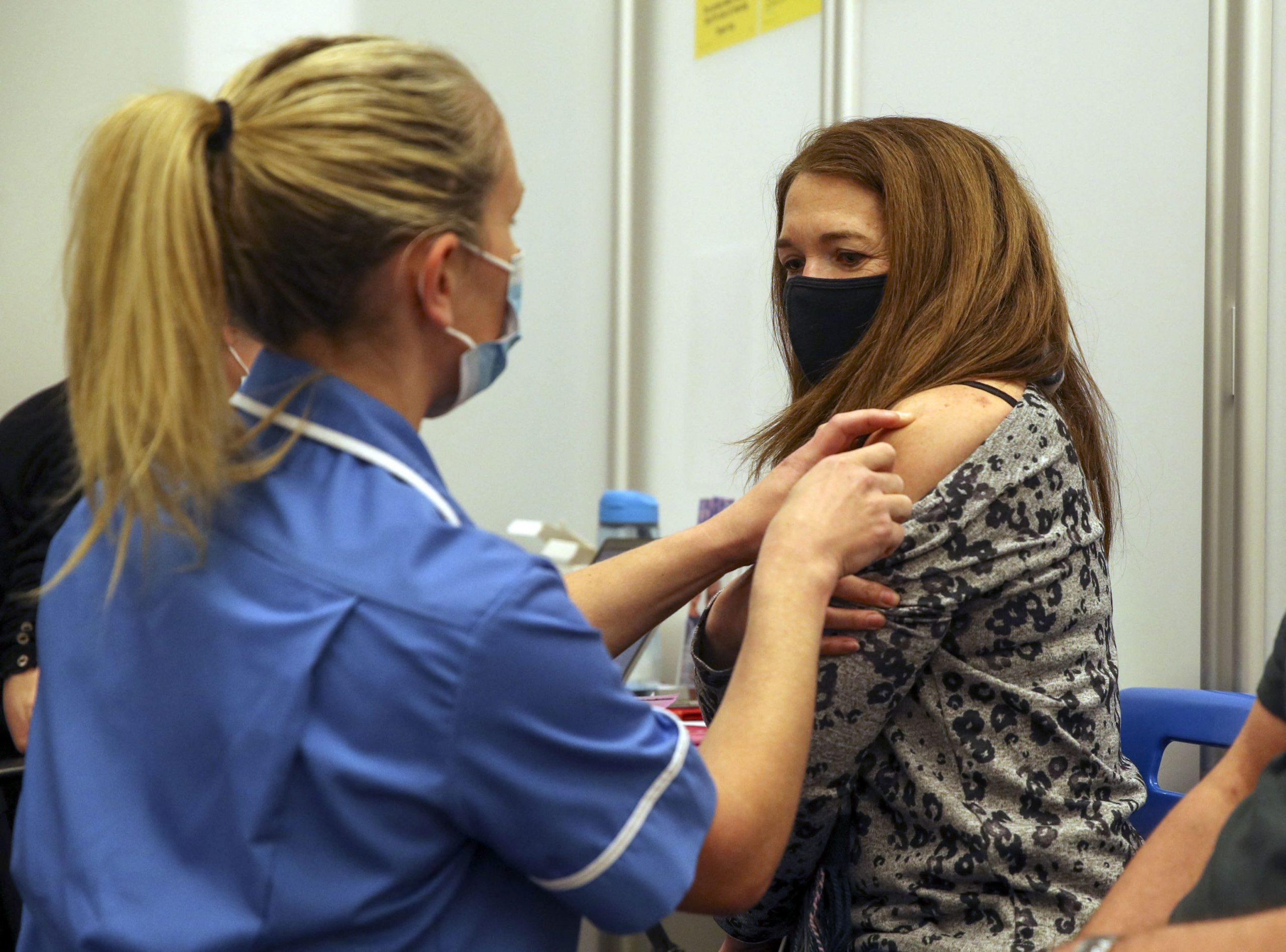 Oxford to launch human challenge trial to study immune response