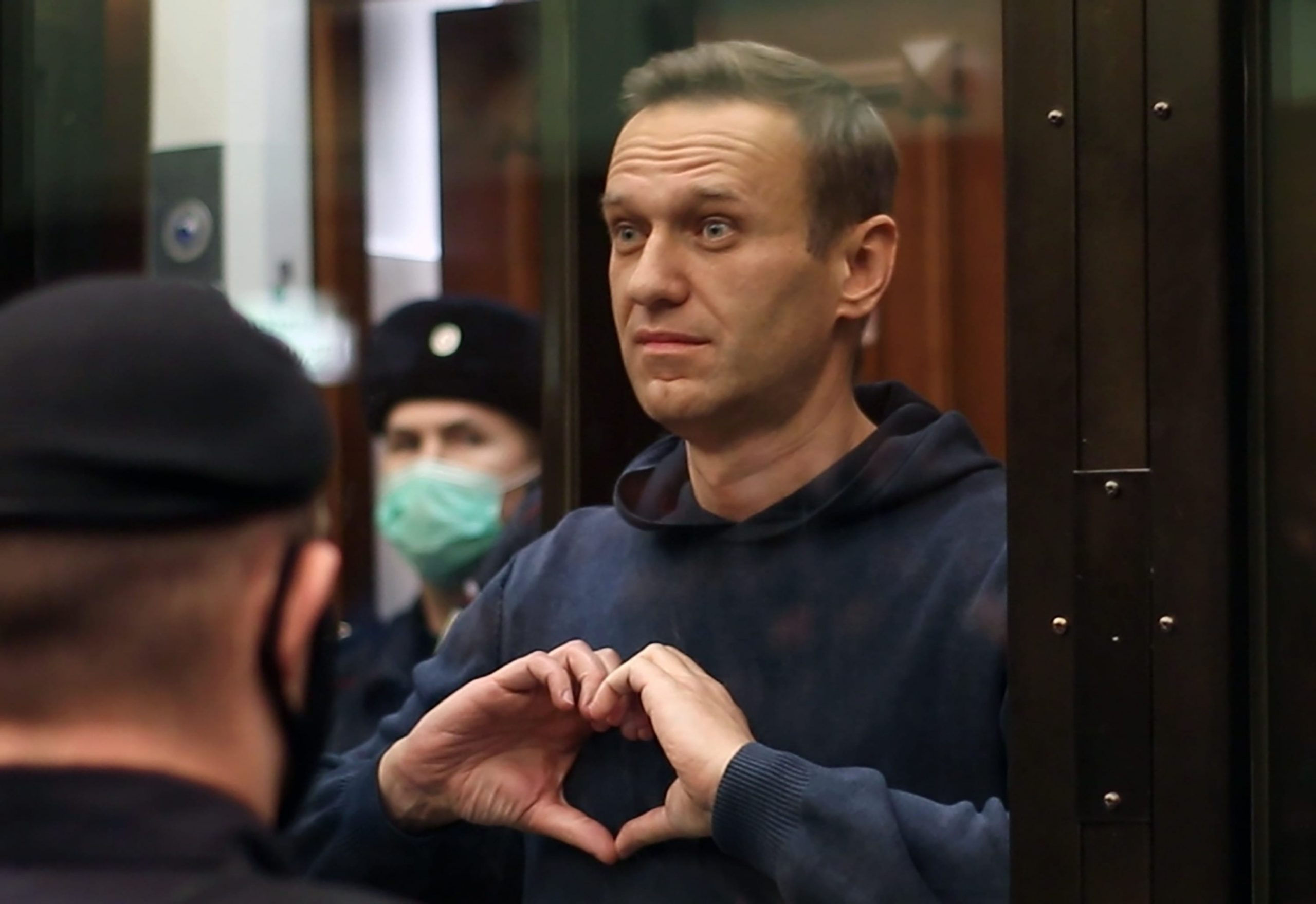 White House warns Russia will face consequences if Alexei Navalny dies