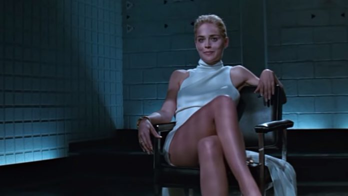 'Basic Instinct' star Sharon Stone says she can't stop 'director's XXX cut' of movie from being released