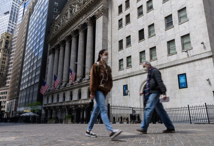 5 things to know before the stock market opens Monday, May 17