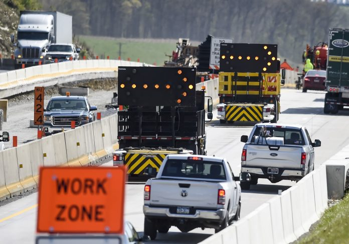 A common-sense compromise on infrastructure bill