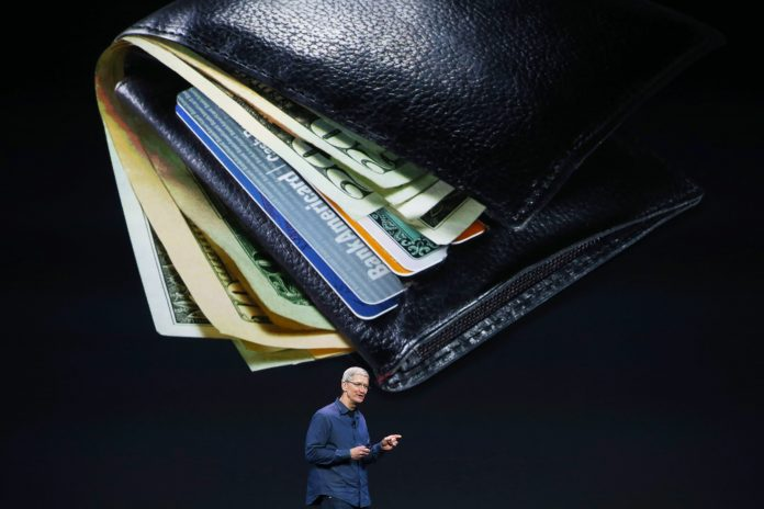 Apple looking to strike deals with 'alternative payments' providers