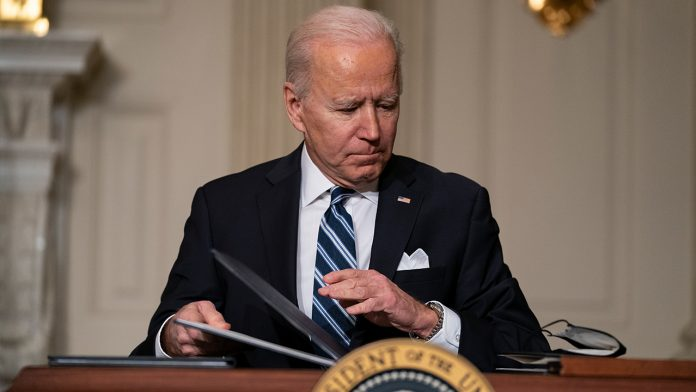 Biden nominee made millions at NCAA while arguing against paying players