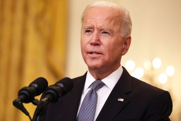 Biden to tour Michigan factory building Ford's electric F-150 Lightning pickup