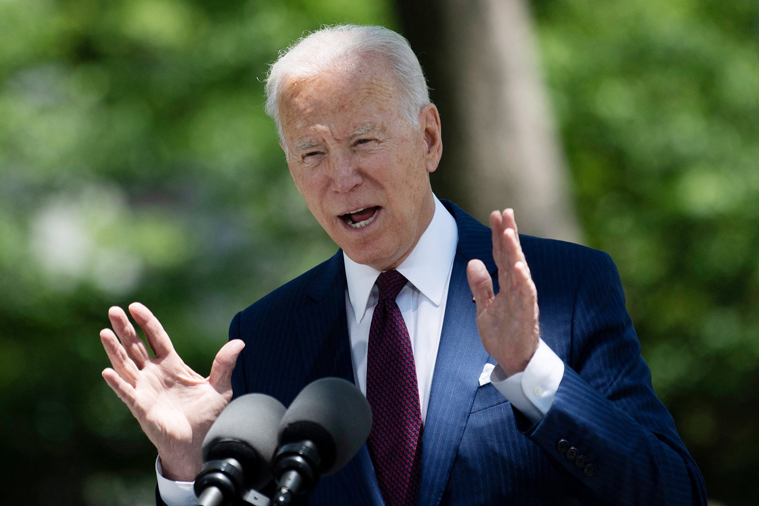 Biden's families plan would cost $700 billion more than projected: Study