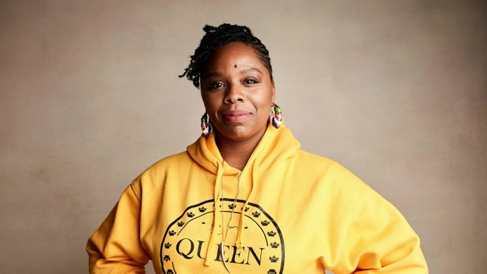 Black Lives Matter co-founder Patrisse Cullors to step down amid questions about finances