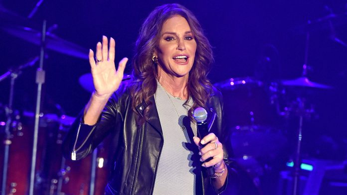 Caitlyn Jenner 'strongly' supports the border wall