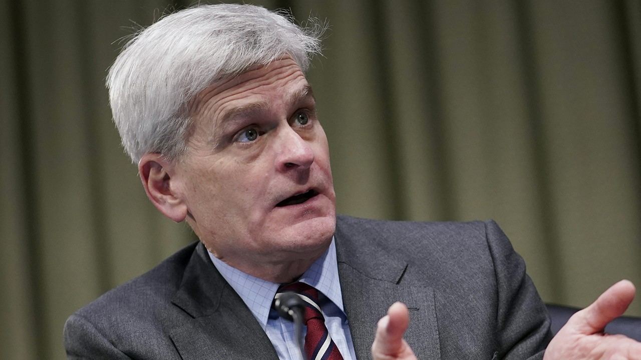 Cassidy defends 2017 tax cuts targeted by Biden, pointing to wage growth among low earners