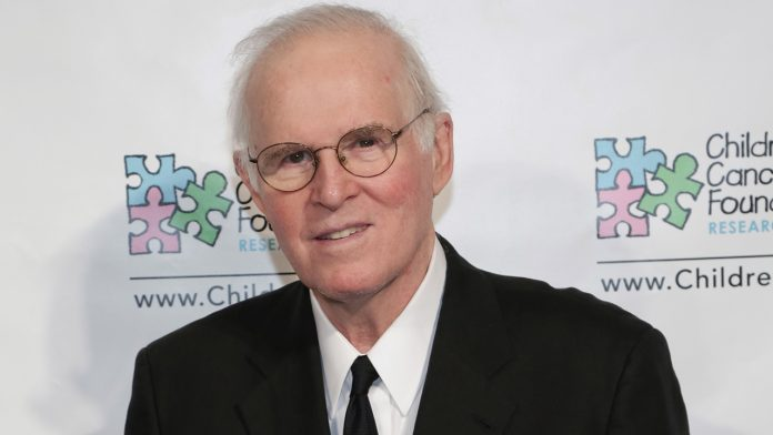 Charles Grodin, known for 'The Heartbreak Kid' and Broadway roles, dead at 86